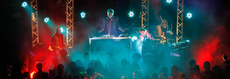 DJ Band Sydney